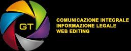 Guido Toffolo Editor Photographer Videomaker Logo